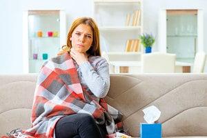 感冒喉嚨痛總是不好?三大中藥方止痛