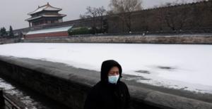 【武漢肺炎】醫護人員群體感染  北京失控