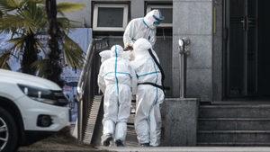專家談中共肺炎:北京當局崩潰 被迫謊報數字