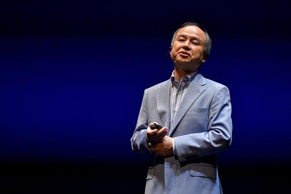 日本軟銀以320億美元收購ARM的3個理由