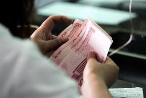 在岸人民幣跌破6.7 七類資產受損