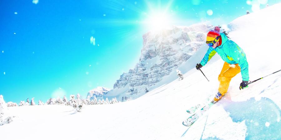 冬季旅遊免煩惱 百分之百玩轉江原道滑雪場(二)