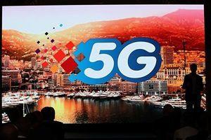 拒絕華為 美政府與大公司合作研發5G軟件
