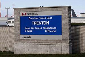 加拿大政府包機2月6日從武漢撤僑