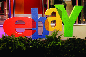 洲際交易所傳發要約 欲收購eBay