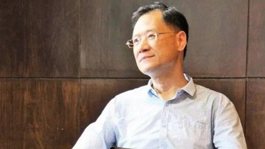 原清華教授/許章潤 發文:憤怒的人民不再恐懼