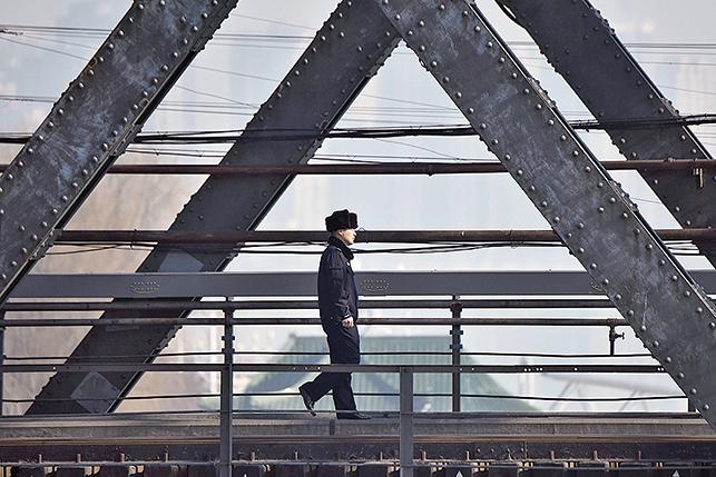 北韓嚴厲防疫 對外經貿幾中斷