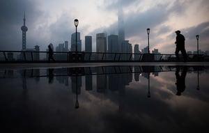 上海紀委通報5案件 涉江綿康利益地盤