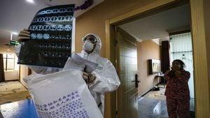 哈佛權威:中共肺炎是進攻性生物戰武器