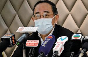 口罩不足  醫學會指至少十診所暫停業