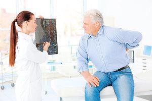 中醫揭骨質疏鬆禍首 補骨養生有一大祕訣
