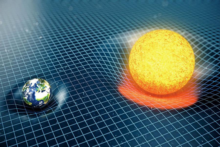 「有質量的引力」改進廣義相對論