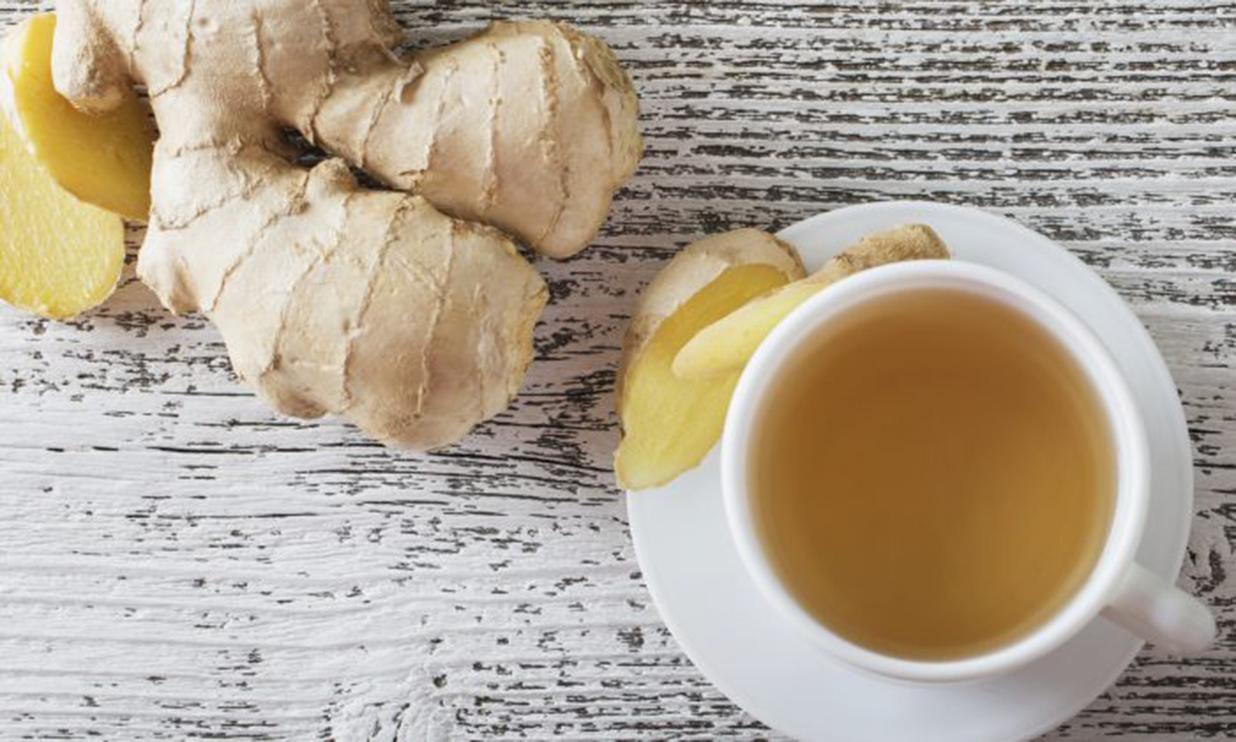 薑是一種常用於烹飪和醫療的古老草藥,最新研究發現薑可以幫助細胞再生,並可能降低線粒體功能障礙的影響,防止機體衰老。(Maya23K/iStock)