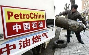 受疫情影響 大陸石油需求2月將下降25%