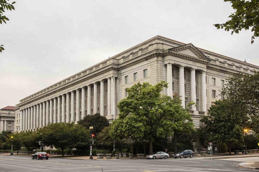 美商務部警告:中共在美市場籌集巨額資金威脅國安