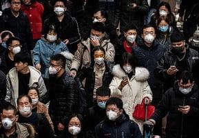 多人打邊爐「中招」 港現超級感染 ——官方首認武漢病毒可「氣溶膠」傳播