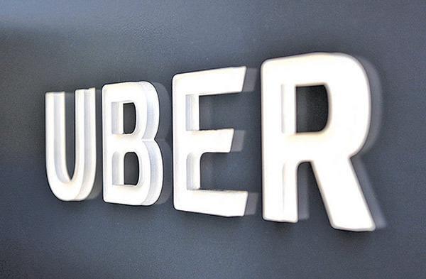 提前盈利 Uber股價大漲近10%