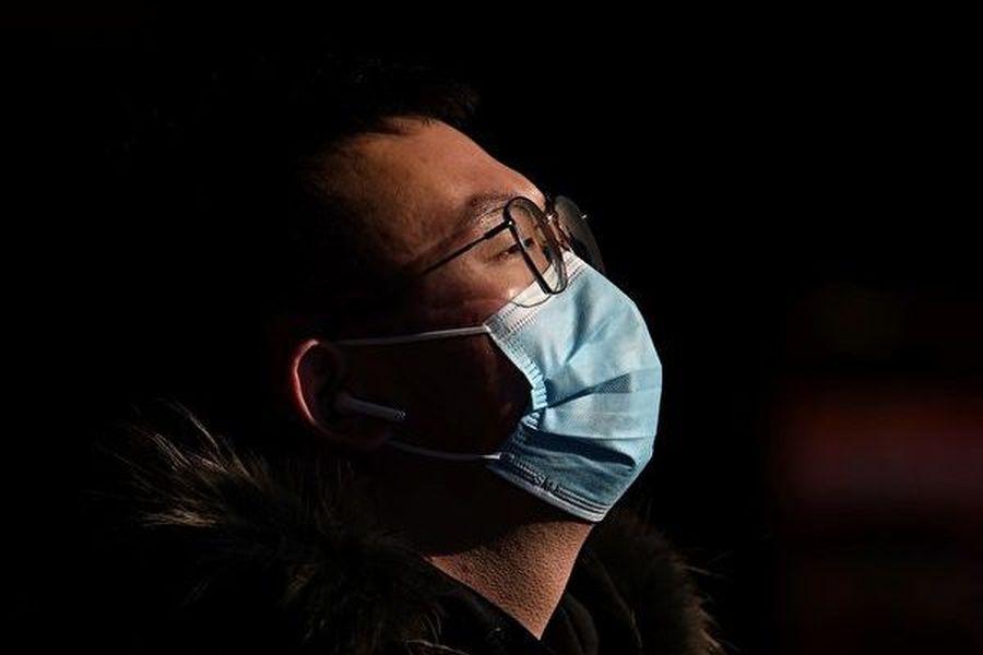 示意圖。(NOEL CELIS/AFP via Getty Images)