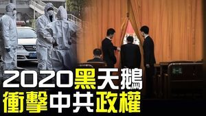三十年內未有之景況 中國正處在歷史巨變前夜