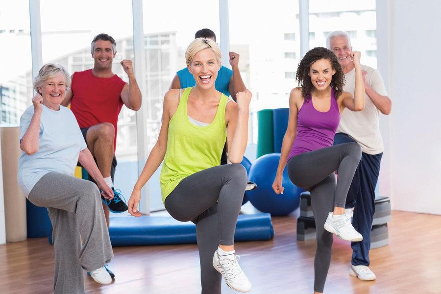 有氧運動降血糖最有效 坐得越久越容易得糖尿病