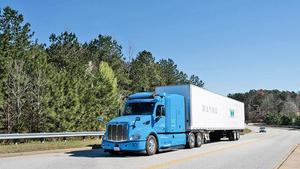Waymo與UPS聯手 開始自動駕駛貨運試點計劃
