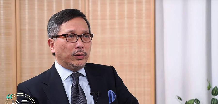 【珍言真語】潘東凱:中國成疫國 港人要自救(上)