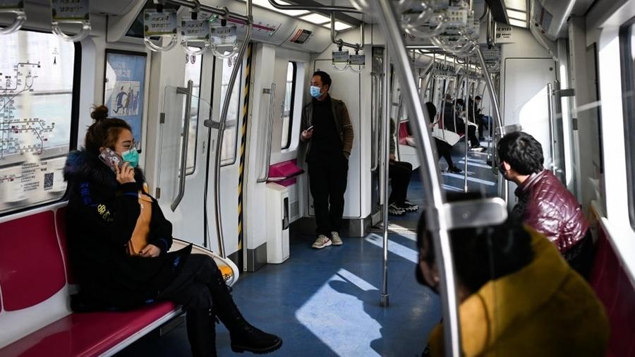 中國各地「冒死」復工 湖北等七省人員受歧視