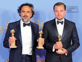 第73屆金球獎 電影《復仇勇者》成大贏家