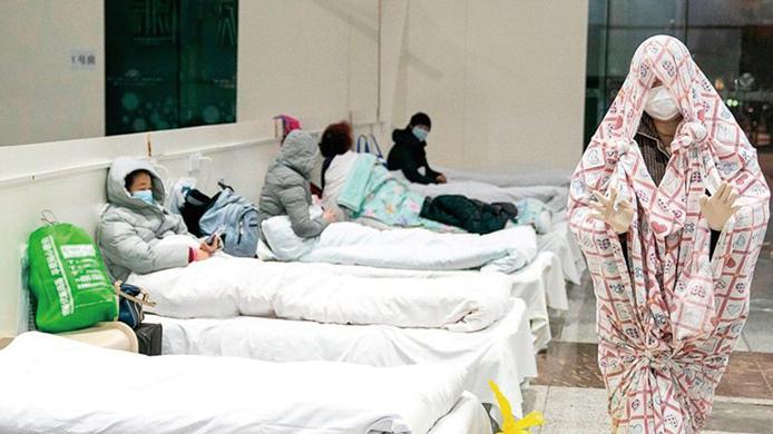 世衛赴京調查疫情惹質疑  專家大多是「外行」