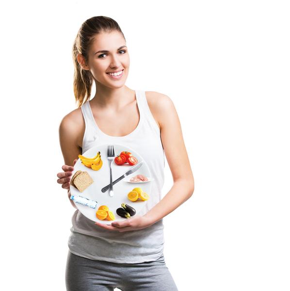 想瘦身吃甚麼 靠血型決定