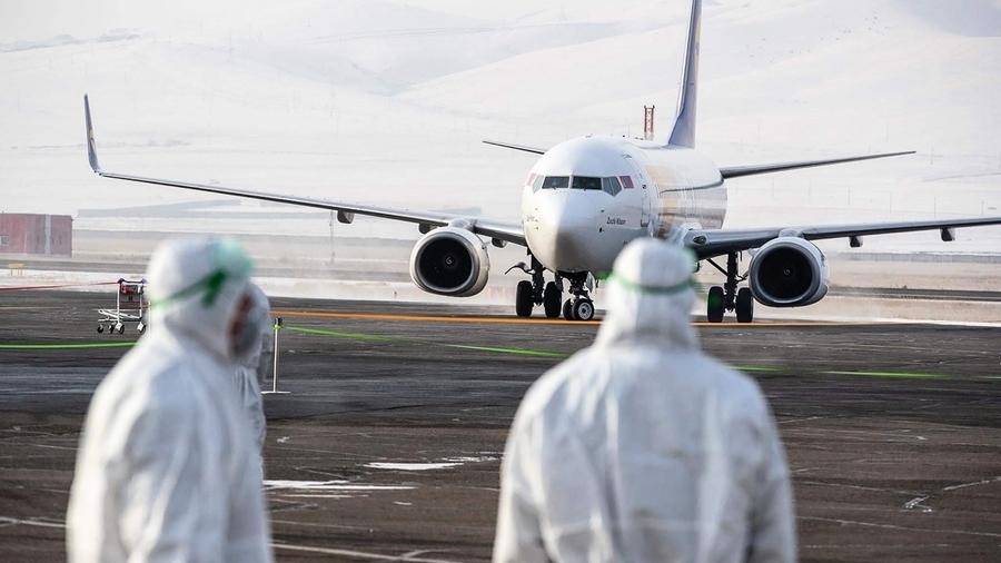 武漢疫情危急 中共為何不接受美國專家支援?