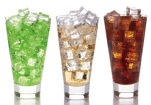 少喝碳酸飲料讓人更長壽
