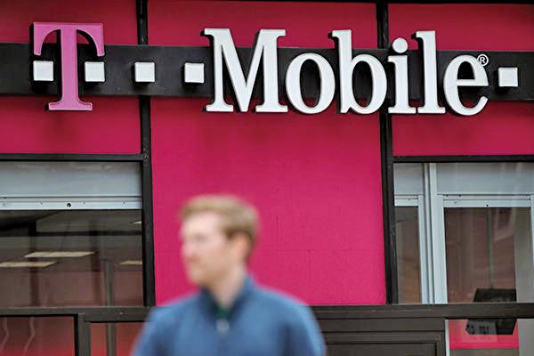 T-Mobile和Sprint併購案   美法官放行