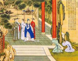西漢薄太后 被預言將生天子 她如何躲過呂后的毒害?