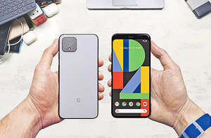 谷歌承認硬件銷售不佳 或指Pixel 4銷售扯後腿