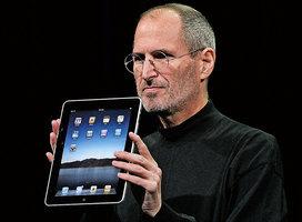 iPad誕生10年後依然熱銷 2019年出貨近5千萬台