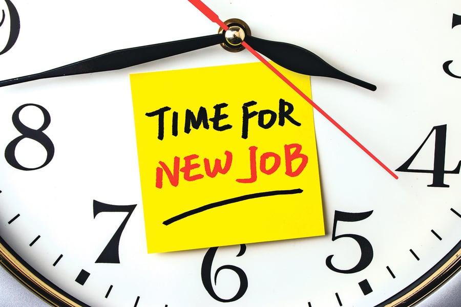 甚麼時候該換工作?先評估三件事