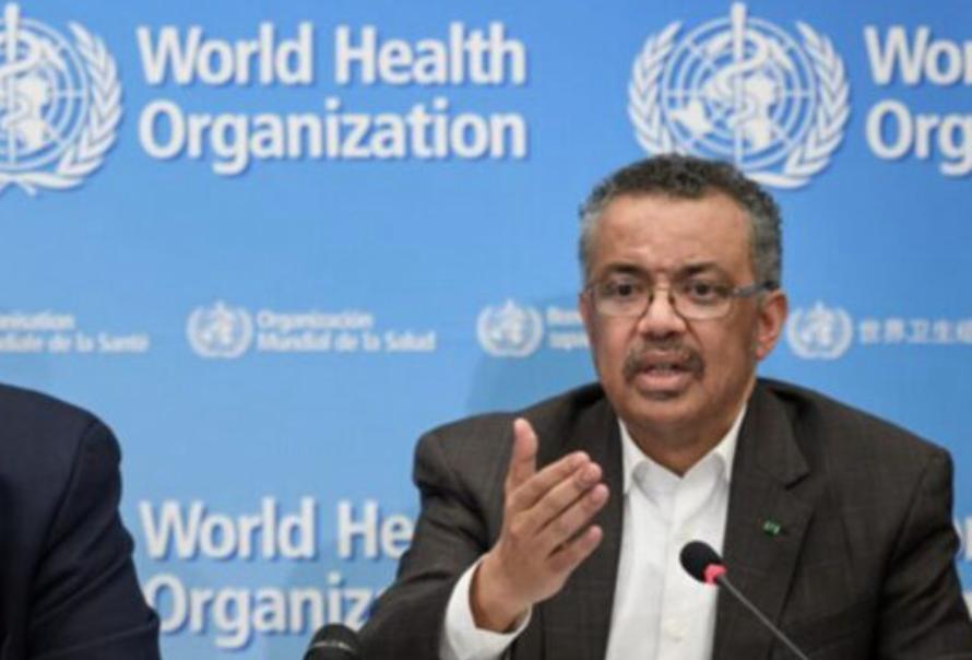 專家:新冠病毒瘟疫可能感染全球60%人口