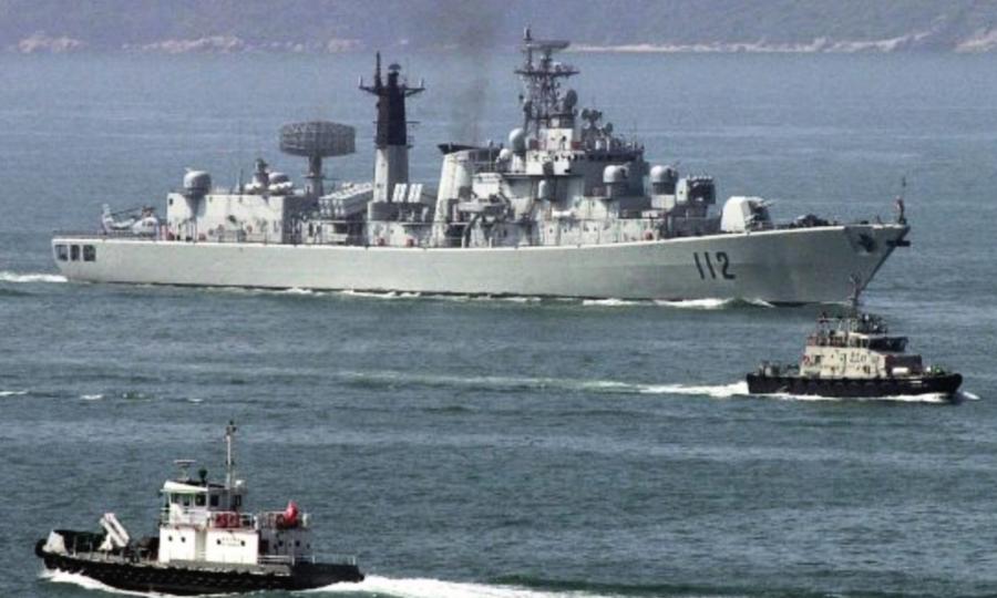 中共軍隊武警疫情擴大 軍委下發12個緊急通知
