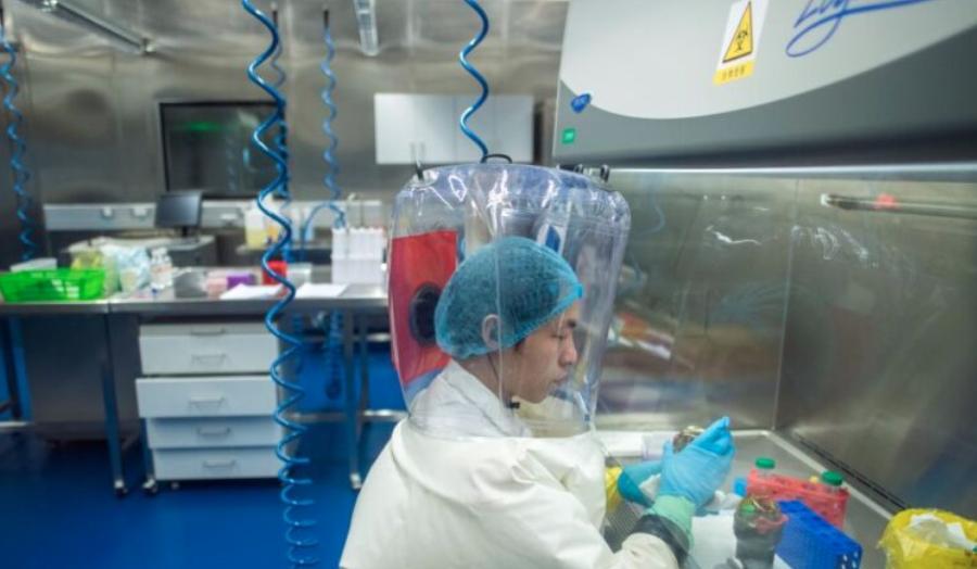 復旦生物系校友呼籲徹查新冠病毒來源