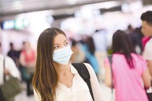 常戴口罩、勤洗手 帶來三大副作用 如何應對?