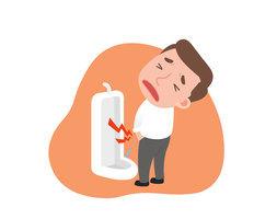 常憋尿的後果反覆性泌尿道感染