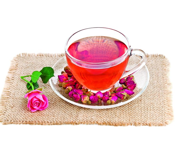 月經顏色發黑有血塊? 中醫一碗茶飲可改善