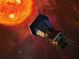 最快最熱:太陽探測器第四次飛越近日點