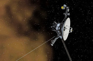 NASA成功修復百億英里外的旅行者二號