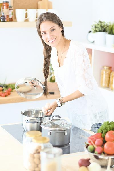 歐陸料理不困難  只要學會三種高湯