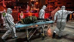 台灣病毒專家:武漢至少五十萬人感染中共肺炎