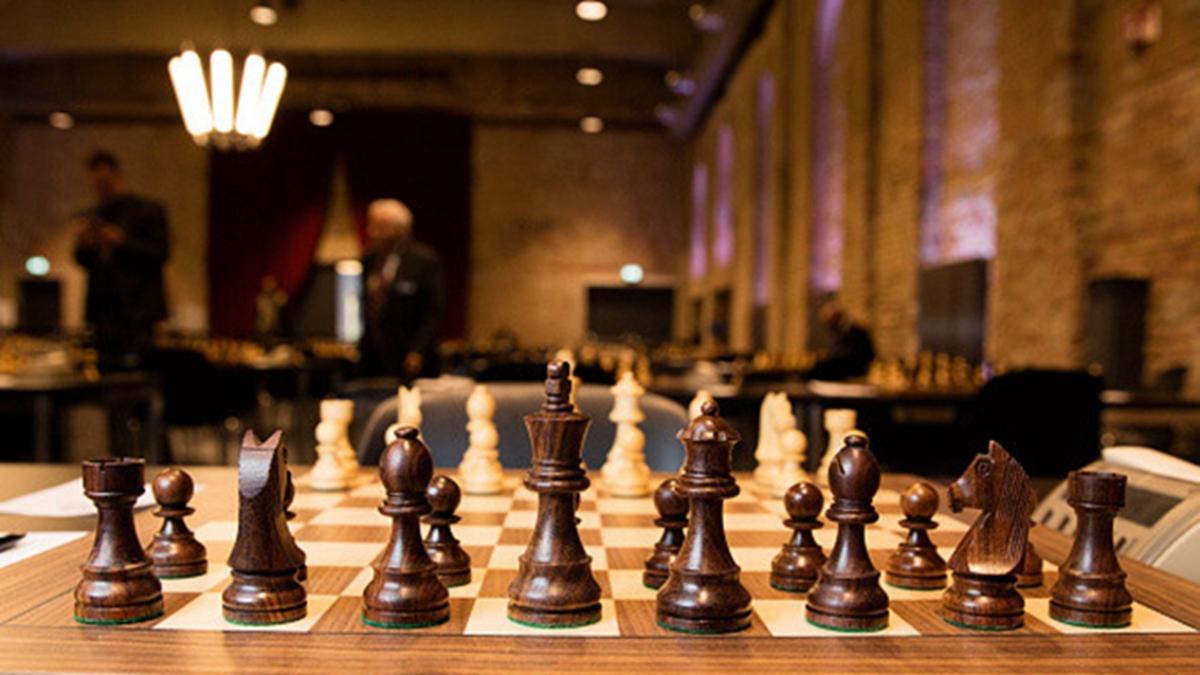 自稱是習明澤的在品蔥網發文說,家父罄竹難書,但他真的只是一顆棋子。示意圖( Sebastian Reuter/Getty Images )