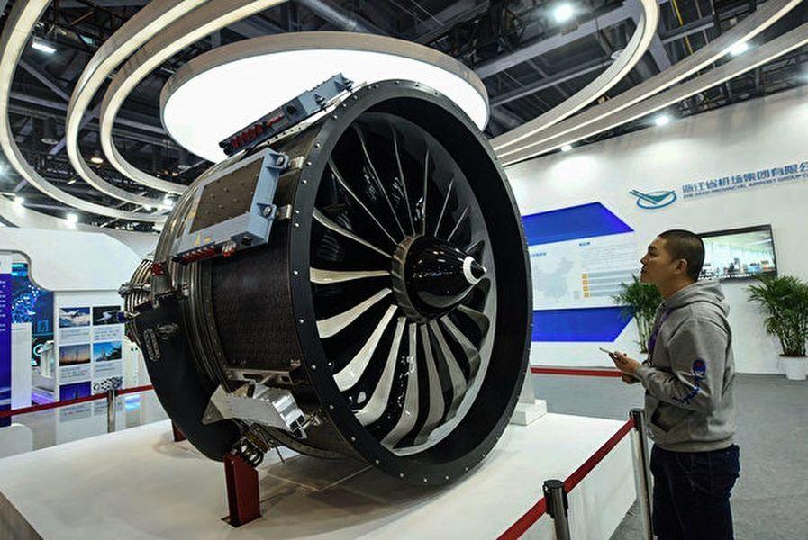 傳特朗普政府將叫停GE交付C919飛機發動機