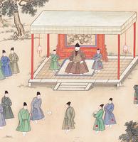 世界上最早的足球運動:中國「蹴鞠」